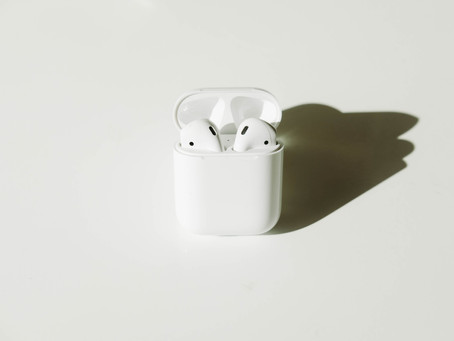 Airpod Jewelry Review