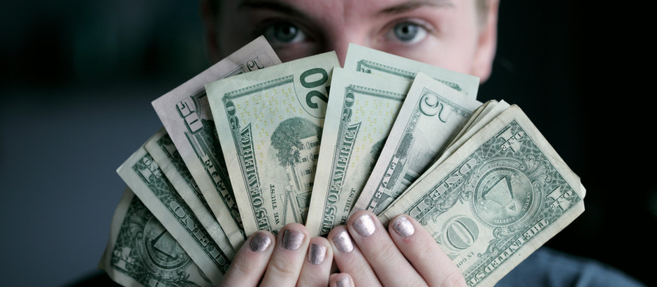 Common Lies about Money & Taxes