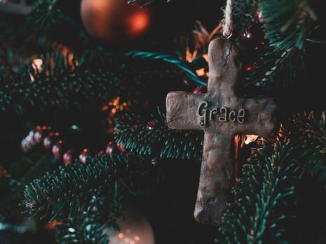 Lesson 5: God's Amazing Grace