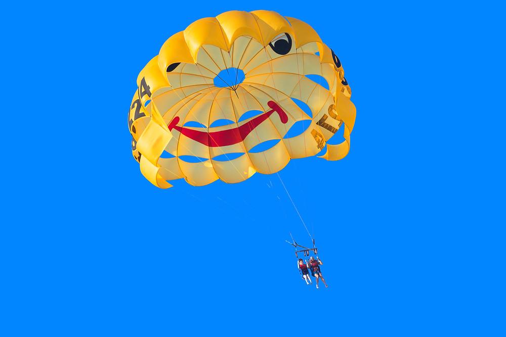 Le Statut d'Entrepreneur-Salarié : Le parachute qu'il me fallait !
