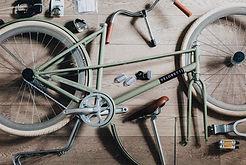 Fahrrad Team Baumann Aufbauservice Image by Florencia Viadana