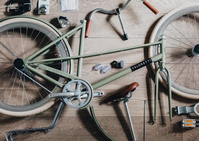 Bicycle part Exchange