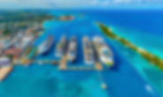 Caribbean Cruise - Honeymoon Project Cyprus