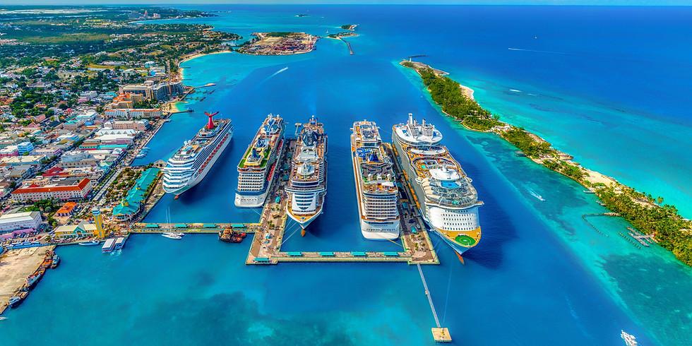 Spring Break Bahamas Trip