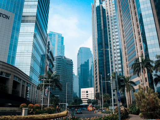 Indonesia Banks On P2P Lending Potential.