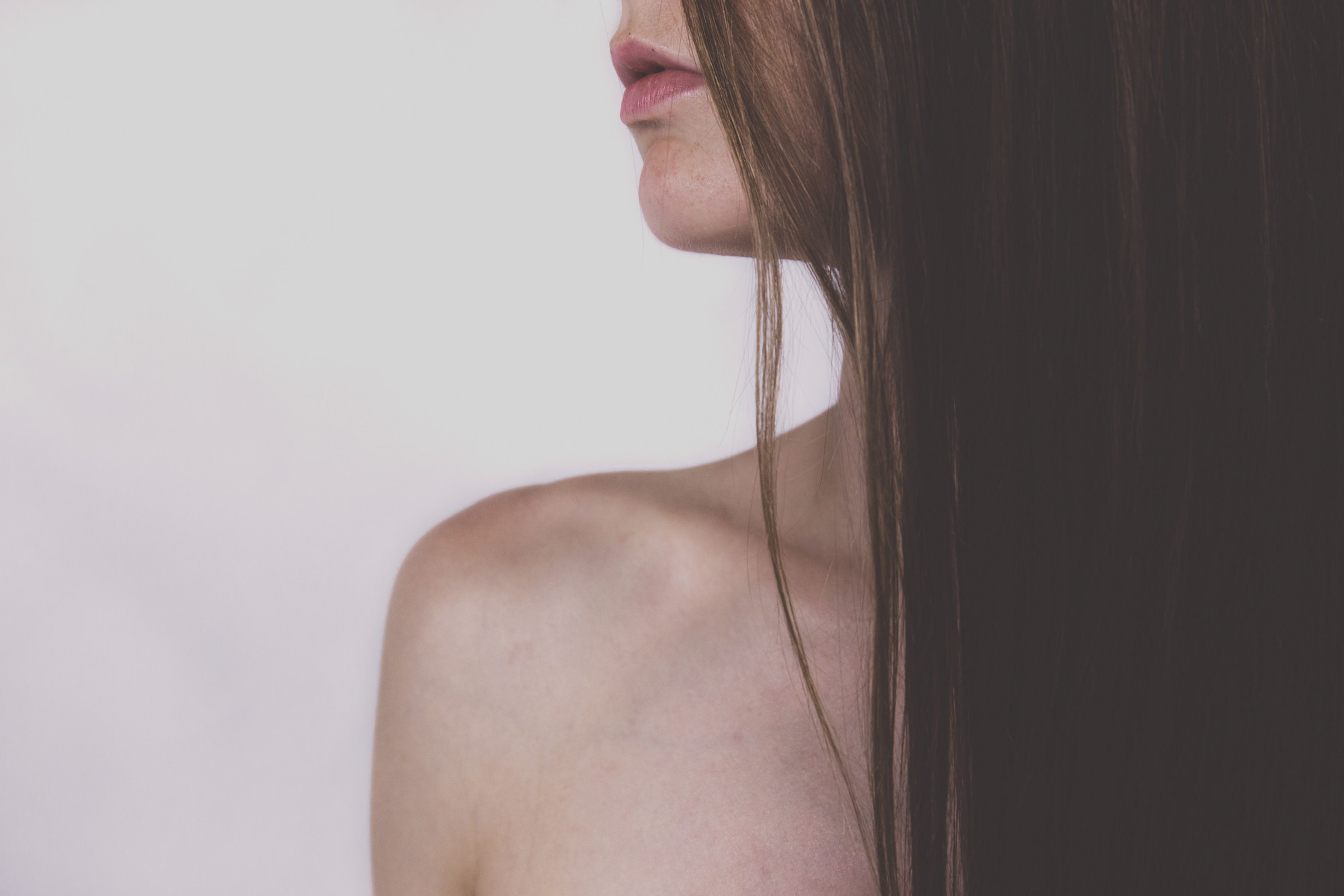 keratin Hair Straighting
