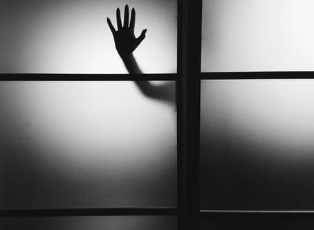 April 17th: Paranormal Investigation - Ghost Hunt