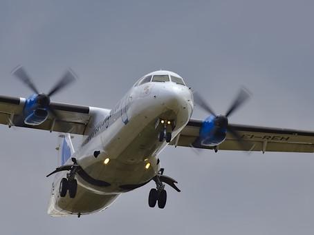 Uma proposta de malha aérea a partir do plano de desenvolvimento da aviação regional