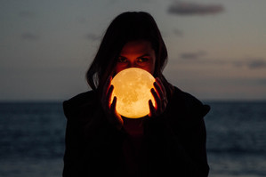 Full Moon And Lunar Eclipse ~ A Celebration| Using The Cosmos For Positive Spiritual Progression