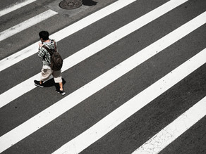 What To Do After A Pedestrian Accident In California