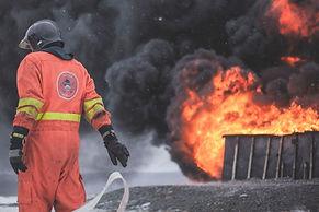 Повышение квалификации по пожарной безопасности дистанционно