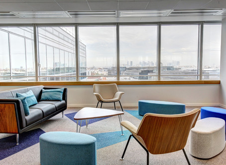 Are you maximizing the income generated by your office space?
