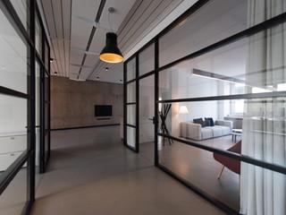RYSTA Protect: Raum schaffen für ein gesundes Arbeitsklima