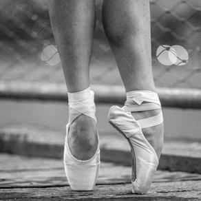 Last Dance by David Henson