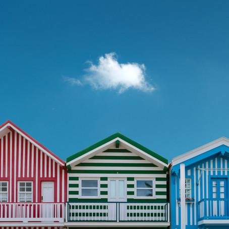 5 Errores Comunes al Comprar Una Casa