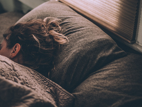 Bad sleep? Nip sleep deprivation in the bud before it takes a toll on your mental health
