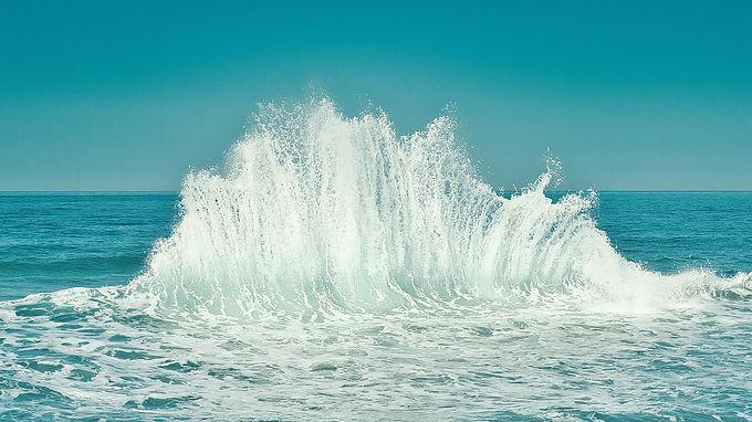 Breath Water Sound