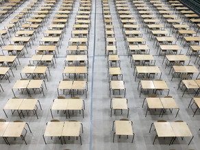 Year 11 Exams Update