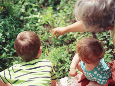 Legtöbbször a gyereken veszekszünk az anyósékkal