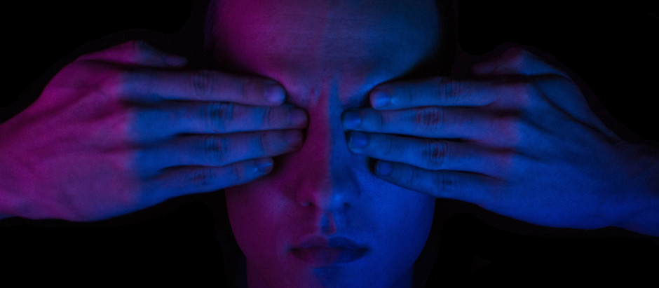 I can see! Near-death experiences in the congenitally blind.