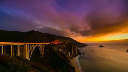 Ten Coastal Towns to Explore Along California's Highway One