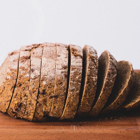 Brood en een staat van beleg