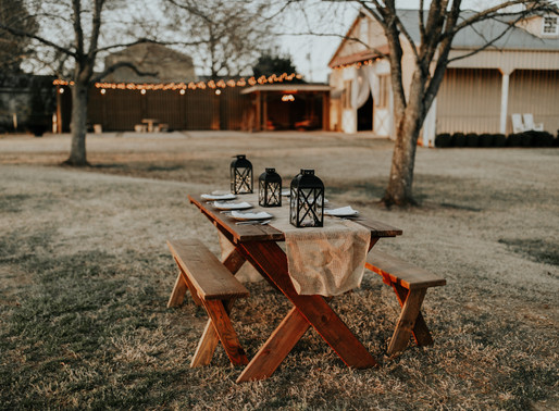 Backwoods Best: Farm to Table Restaurants