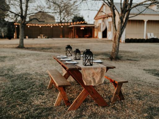 Backwoods Best: Farm to Table Restaurants