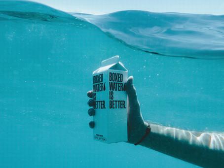 Water Agua L'eau