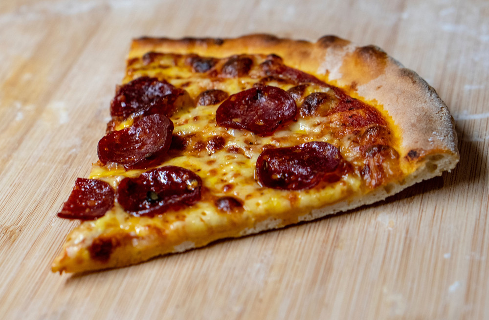 Costco Food Court has hot dog and pizza deals