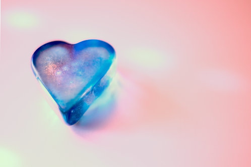 Radiant Heart Attunement - A Gift from the Divine Mother