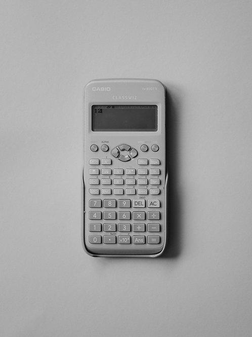 【Course ID:MA107-01】Math (Grade 7)—— Lecturer: Mr.Chen