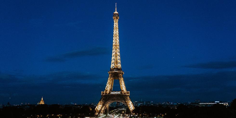 Paris | 2020