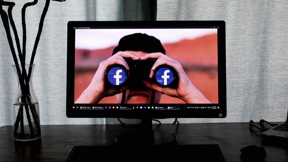 Sociale medier er de unges primære kilde til nyheder