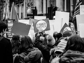 #Repealthe19th is the Worst Form of Male Privilege and Here's Why