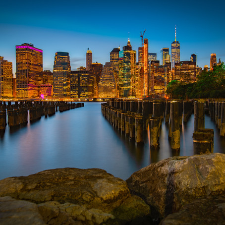 New York City - What to Do in a Short Week