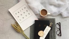 Priorities: Keeping the faith