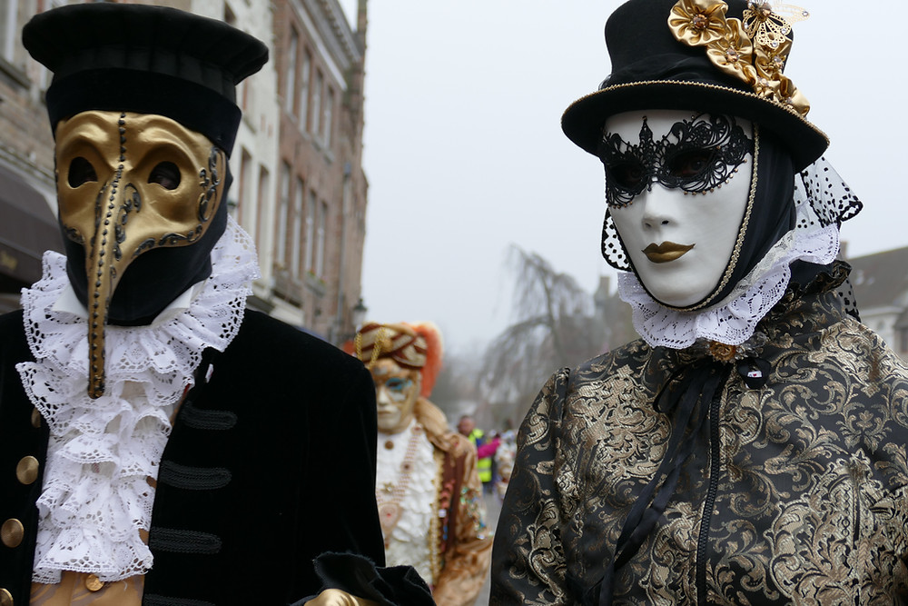 The city of New Orleans has its draw to the Voodoo culture and has so much rich history with magick it is no wonder it was the first place to be highlighted by the series.