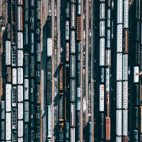 Rodzaje transportu intermodalnego - podstawowe informacje