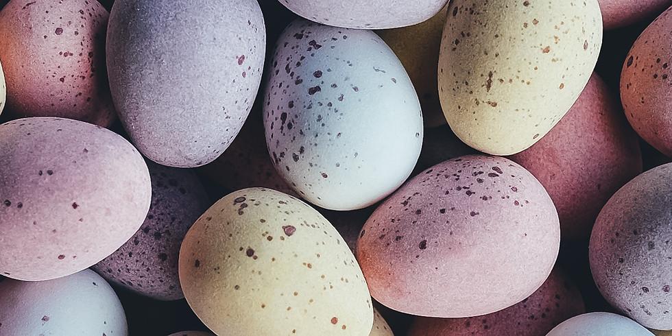 Market Opening & Easter Egg Hunt