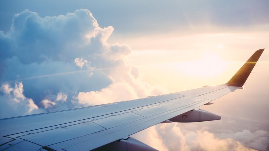 Pre-Departure to Spain