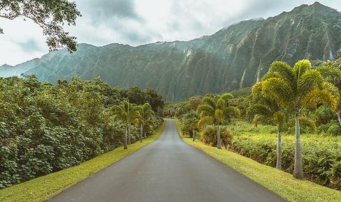 Travel Planner Hawaii