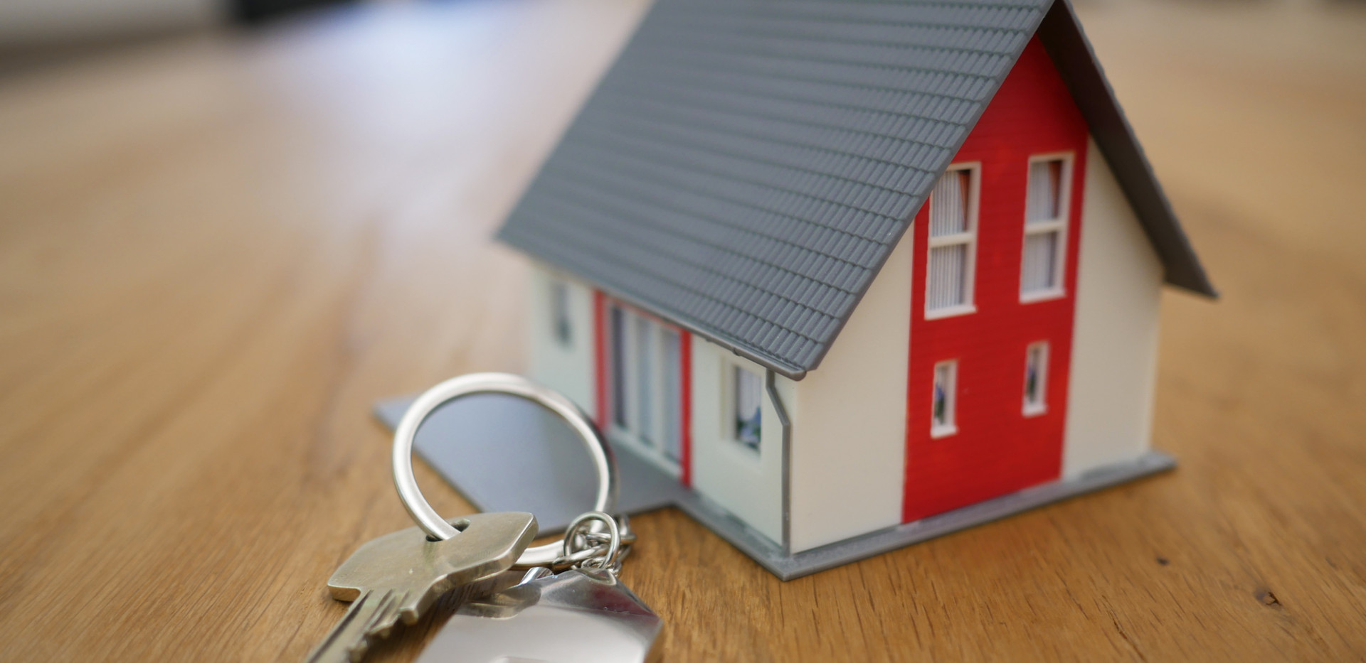 All real estate services are available