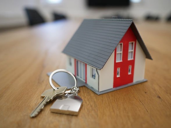 find property investment advice