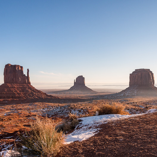 How COVID-19 Impacted the Navajo Nation and Solutions