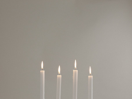 All you need to know about candle wax