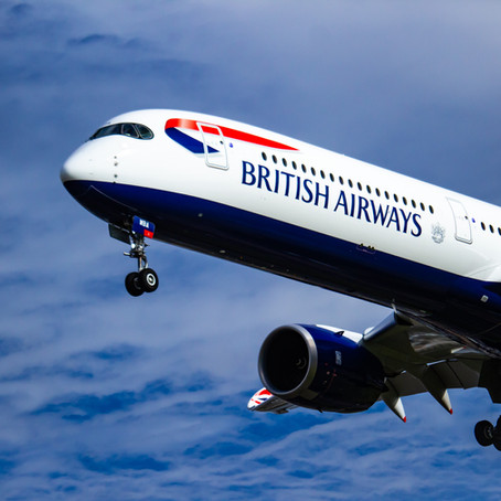Flight Test: da Venezia a Londra con British Airways