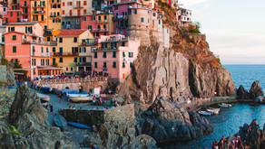 Italy loosens COVID restrictions in five regions, including Lombardy.