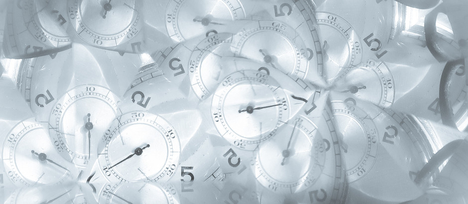 Empath Blues: Turning the Clocks Back