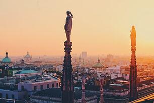 Honeymoon Project - Milan